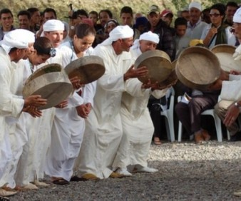 Spiritual Music tour to Morocco