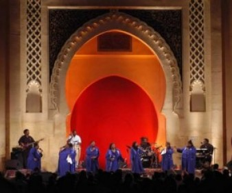 Sufi Music tour to Morocco