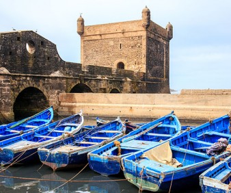 Spain and Morocco private tours