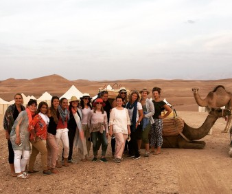Spain and Morocco overland tours