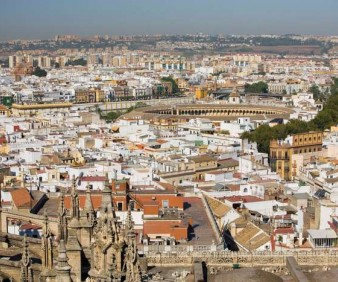 Overland tours to Spain and Morocco