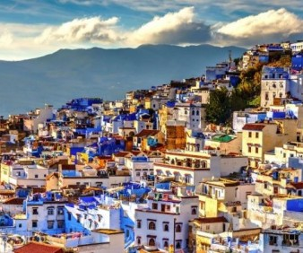 Spain and Morocco travel and tours