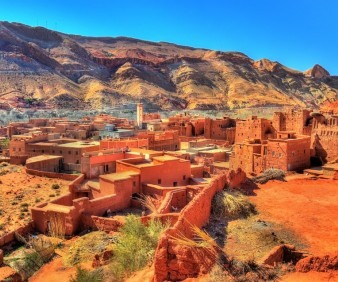 overland tours to Spain, Portugal and Morocco