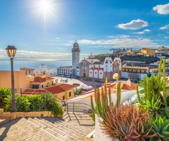 Spain, Portugal and Morocco cultural tours