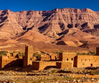 adventure tours to Spain and Morocco