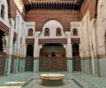 Guided tours to Morocco from Spain