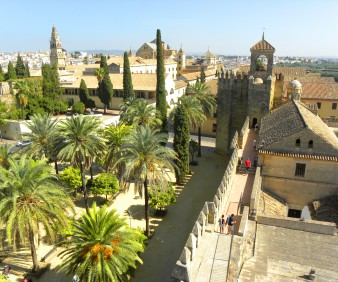 Islamic tours to Spain