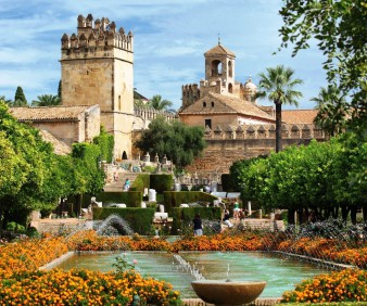 Old Spain historic tours