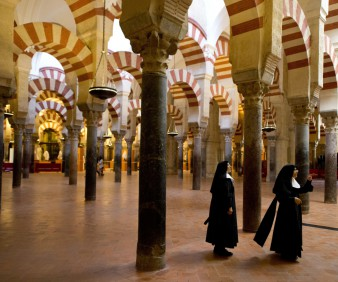 Islamic Heritage tours of Spain