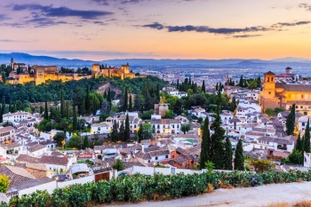 small group tours to Spain